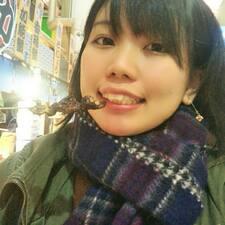 村井さんのプロフィール