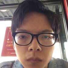 Nutzerprofil von Yongquan