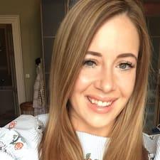 Profilo utente di Liv Bianca