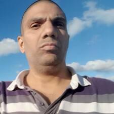 Ram Kiran User Profile