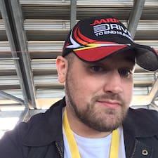 Matt Brugerprofil
