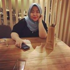 Dewina Brukerprofil