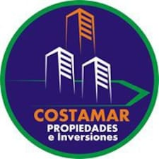 Costamar User Profile