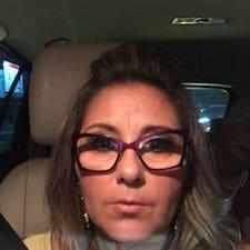 Elaine De Carvalho Cabral felhasználói profilja