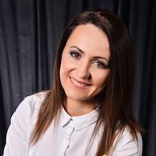 Jelena - Profil Użytkownika