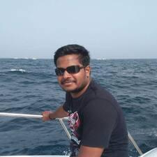 Henkilön Jamaluddin käyttäjäprofiili