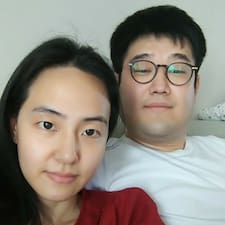 진호 - Uživatelský profil