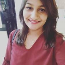 Profil utilisateur de Tanisha