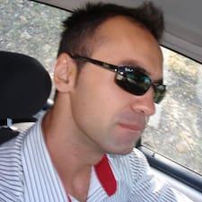 Profil Pengguna Cd