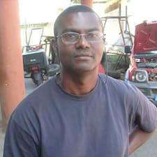 Profil Pengguna Bouchourani