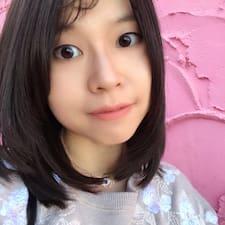 Profil korisnika Weiyue