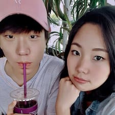 Jun Hyeong Kullanıcı Profili