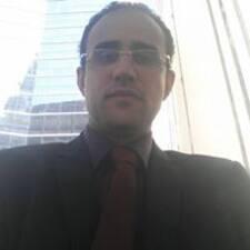 Elton User Profile