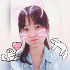 Nutzerprofil von Yuhong