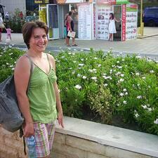 Nevena - Profil Użytkownika