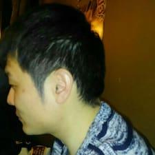 Profil utilisateur de Kensuke