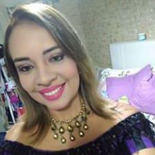 Sônia Virginia - Uživatelský profil