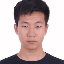 Profil utilisateur de Xueyuan