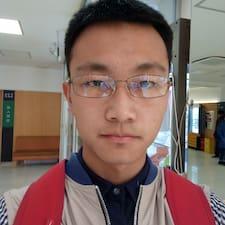 Nutzerprofil von 璐新