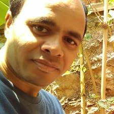 Kamaan User Profile