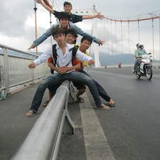 Nutzerprofil von Nguyễn