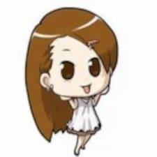 Profil utilisateur de 颜丽