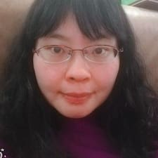 Profilo utente di Ayuphu