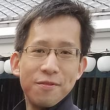 Profil Pengguna Johnathan