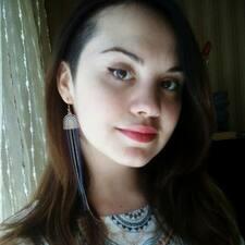 Profil utilisateur de Лидия