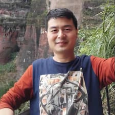 林涛 - Uživatelský profil