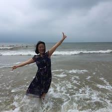 冬青 User Profile