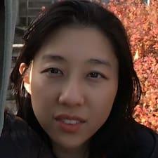 Min Jung - Profil Użytkownika