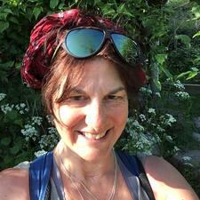 Profil korisnika Gina
