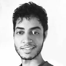 Gebruikersprofiel Renan