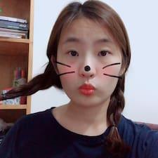 Profil utilisateur de 雅萍