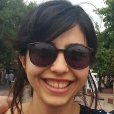 Profil utilisateur de Ozlem