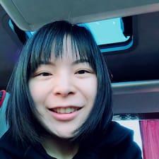 Profil utilisateur de Kin Ning