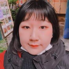 Perfil de l'usuari 서경