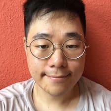 Profil utilisateur de 민섭
