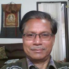 Bharat Prasad User Profile