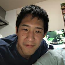 石田さんのプロフィール