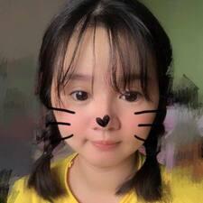 Perfil do utilizador de 萍瑶