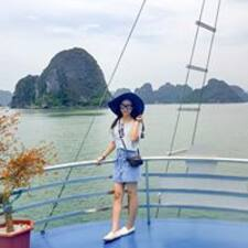 Thi Thu User Profile