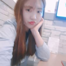 Perfil de usuario de Eunji