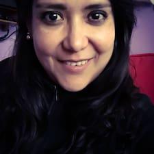 Profil utilisateur de Luisa Dayanna