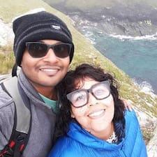 Anand Raj User Profile