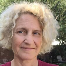 Geraldine Brugerprofil