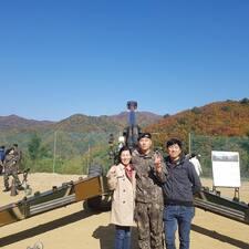 Jeongyoon User Profile