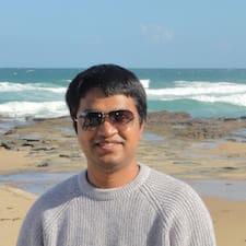 Nilanjan - Profil Użytkownika