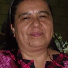 Ma. Enriqueta User Profile